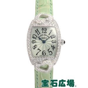 フランク・ミュラー トノウカーベックス COEUR 2250QZHJCOEUR 中古 レディース 腕時計|houseki-h