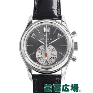 パテック・フィリップ アニュアルカレンダー 5960P-001 中古 メンズ 腕時計|houseki-h