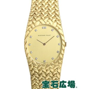 オーデマ・ピゲ オーバル2針 中古 メンズ 腕時計 houseki-h