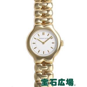 ティファニー ティソロ 中古 レディース 腕時計|houseki-h
