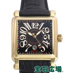 フランク・ミュラー コンキスタドール コルテス キング 10000KSC 中古 メンズ 腕時計|houseki-h