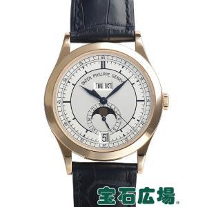 パテック・フィリップ アニュアルカレンダー 5396R-001 中古 メンズ 腕時計|houseki-h