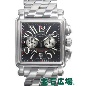 フランク・ミュラー コンキスタドール コルテス クロノ 10000HCC 中古 メンズ 腕時計|houseki-h