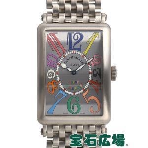フランク・ミュラー ロングアイランド カラードリーム 1200SCBR 中古 メンズ 腕時計|houseki-h