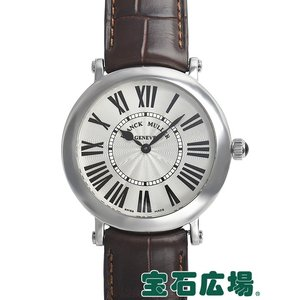 フランク・ミュラー ラウンド 8038QZR 中古 レディース 腕時計 houseki-h