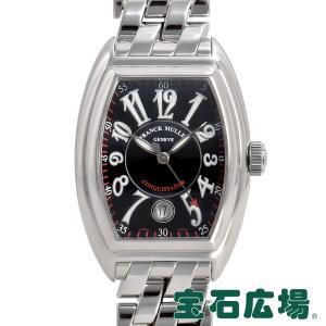 フランクミュラー FRANCK MULLER コンキスタドール 8005SC 中古 メンズ 腕時計|houseki-h