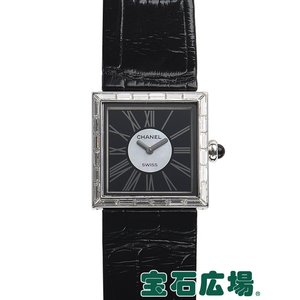 シャネル CHANEL マドモアゼル H0106  中古  レディース 腕時計|houseki-h