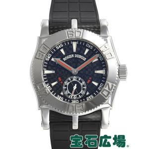 ロジェ・デュブイ イージーダイバー SE40 14 9 K9.53R 中古  メンズ 腕時計|houseki-h