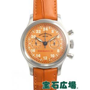 フランク・ミュラー FRANCK MULLER エンデュランス24  中古 メンズ 腕時計 houseki-h