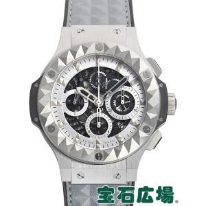 ウブロ ビッグバン アエロバン デペッシュモード 世界限定250本 311.SX.8010.VR.DPM14 中古 メンズ 腕時計|houseki-h