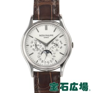 パテックフィリップ PATEK PHILIPPE パーペチュアルカレンダー 5140G-001 中古 メンズ 腕時計|houseki-h