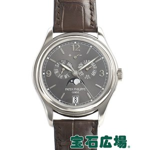 パテック・フィリップ アニュアルカレンダー 5146G-010 中古 メンズ 腕時計|houseki-h