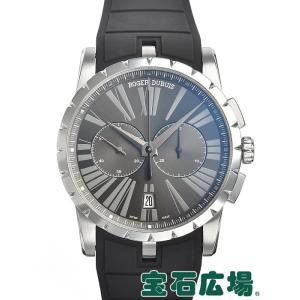 ロジェデュブイ ROGER DUBUIS エクスカリバー クロノグラフオートマティック42 RDDBEX0387 中古 メンズ 腕時計|houseki-h