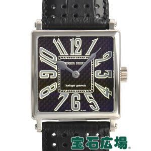 ロジェ・デュブイ ROGER DUBUIS ゴールデンスクエア G40 570 K9 65 中古  メンズ 腕時計|houseki-h