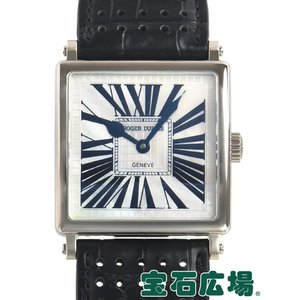ロジェ・デュブイ ROGER DUBUIS ゴールデンスクエア DBGS0650 中古  メンズ 腕時計|houseki-h