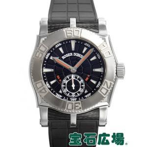 ロジェ・デュブイ ROGER DUBUIS イージーダイバー 世界限定280本 SE40 14 9/0 K9.53R 中古  メンズ 腕時計|houseki-h