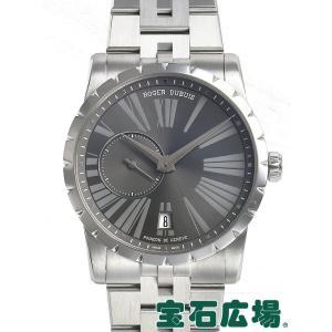 ロジェ・デュブイ ROGER DUBUIS エクスカリバー オートマティック42 RDDBEX0449 中古  メンズ 腕時計|houseki-h