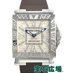 ロジェ・デュブイ ROGER DUBUIS アクアマーレ 限定888本 GA41 14 9/0 3.53 中古  メンズ 腕時計|houseki-h