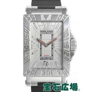 ロジェ・デュブイ ROGER DUBUIS シーモア 世界限定888本 MS34 21 9 3.53 中古  メンズ 腕時計|houseki-h