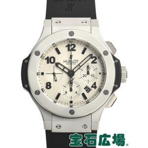 ウブロ HUBLOT ビッグバン プラチナマット 301.TI.450.RX 中古  メンズ 腕時計|houseki-h