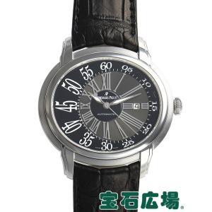 オーデマ・ピゲ AUDEMARSPIGUET ミレネリー 15320BC.OO.D002CR.01 中古  メンズ 腕時計|houseki-h