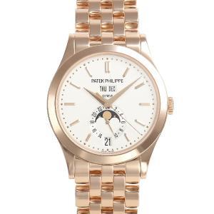 パテック・フィリップ PATEK PHILIPPE アニュアルカレンダー 5396/1R-010 中古  メンズ 腕時計|houseki-h
