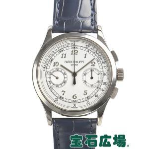 パテック・フィリップ PATEK PHILIPPE クロノグラフ 5170G-001 中古  メンズ 腕時計|houseki-h