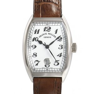 フランク・ミュラー FRANCK MULLER トノウカーベックス ヴィンテージ 7851SCDT VIN 中古  メンズ 腕時計|houseki-h