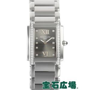 パテック・フィリップ PATEK PHILIPPE Twenty−4 4910/10A-010 中古  レディース 腕時計|houseki-h