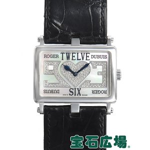 ロジェ・デュブイ ROGER DUBUIS トゥーマッチ  中古  レディース 腕時計|houseki-h