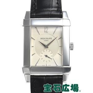 パテック・フィリップ PATEK PHILIPPE ゴンドーロ 5111G-001 中古  メンズ 腕時計|houseki-h