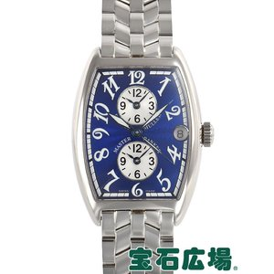 フランク・ミュラー FRANCK MULLER トノウカーベックス マスターバンカー 2852MB 中古  メンズ 腕時計|houseki-h