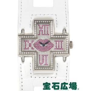 ロジェ・デュブイ ROGER DUBUIS フォローミー 限定888本  中古  レディース 腕時計|houseki-h