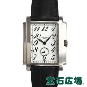 パテックフィリップ PATEK PHILIPPE ゴンドーロ 5024G-010 中古 メンズ 腕時計|houseki-h