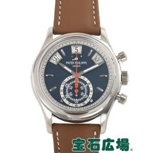 パテック・フィリップ PATEK PHILIPPE アニュアルカレンダー 5960/01G-001 中古  メンズ 腕時計|houseki-h