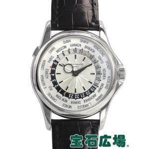 パテック・フィリップ PATEK PHILIPPE ワールドタイム 5130G-001 中古  メンズ 腕時計|houseki-h