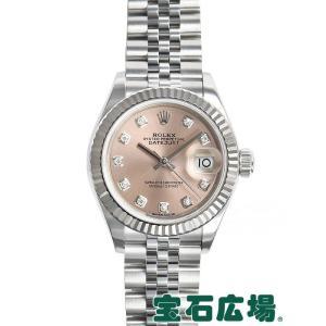 ロレックス ROLEX レディ デイトジャスト 28 279174G 中古  レディース 腕時計|houseki-h