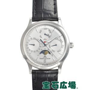 ジャガールクルト JAEGER LECOULTRE マスターコントロール パーペチュアル Q149344(140.3.80) 中古 メンズ 腕時計|houseki-h