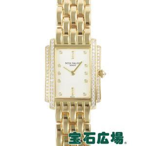パテック・フィリップ PATEK PHILIPPE ゴンドーロ 4825/1J-001 中古  レディース 腕時計|houseki-h