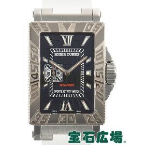 ロジェ・デュブイ ROGER DUBUIS シーモア 限定280本 MS34 21 9/0 9.53C 中古  メンズ 腕時計|houseki-h