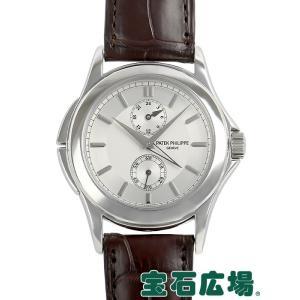 パテック・フィリップ PATEK PHILIPPE トラベルタイム 5134P-011 中古  メンズ 腕時計|houseki-h