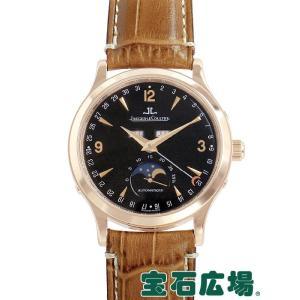 ジャガー・ルクルト JAEGER LECOULTRE マスタームーン 140.2.98.S 中古  メンズ 腕時計|houseki-h