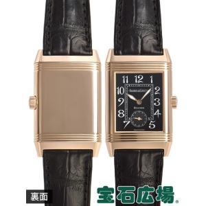 ジャガールクルト JAEGER LECOULTRE ビッグレベルソ デコ 270.2.62 中古 メンズ 腕時計|houseki-h