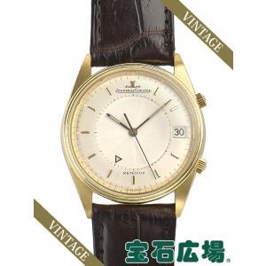 ジャガールクルト JAEGER LECOULTRE メモボックス 世界限定350本 3.141.016.1 中古 メンズ 腕時計|houseki-h