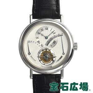 ブレゲ BREGUET クラシック グランドコンプリケーション トゥールビヨン 3657PT/12/9V6 中古 メンズ 腕時計|houseki-h