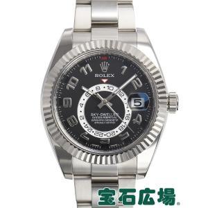 ロレックス ROLEX スカイドゥエラー 326939 中古 メンズ 腕時計|houseki-h