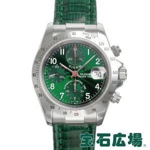 チューダー TUDOR クロノタイムタイガー 79280 中古 メンズ 腕時計 houseki-h