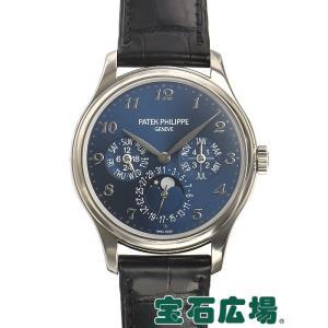 パテックフィリップ PATEK PHILIPPE パーペチュアルカレンダー 5327G-001 中古 メンズ 腕時計|houseki-h