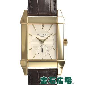 パテックフィリップ PATEK PHILIPPE ゴンドーロ 5111J-001 中古 メンズ 腕時計|houseki-h