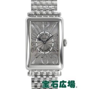 フランクミュラー FRANCK MULLER ロングアイランド 世界限定100本 952QZ RELIEF 中古 レディース 腕時計 houseki-h